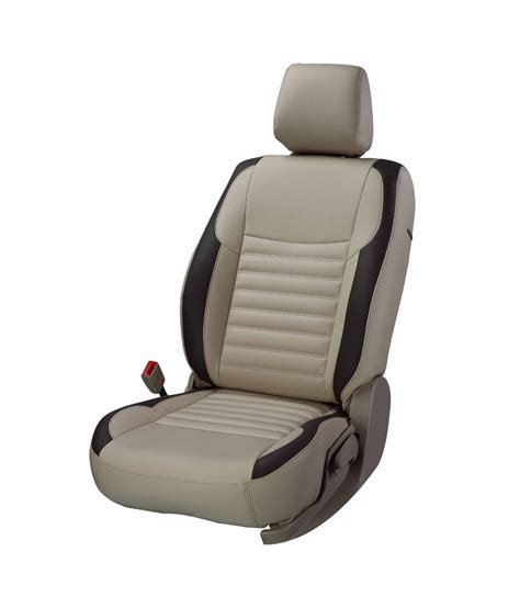 Car Seat Upholstery Cost by Autoform Car Seat Covers U Flap Available At Snapdeal For