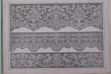 antique pattern library password apl filet ancien ii