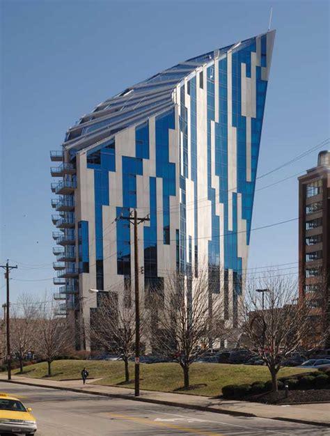 architects ky the ascent kentucky covington building e architect