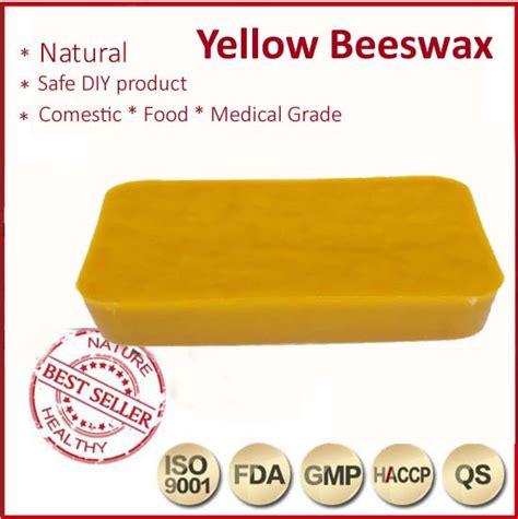 Beeswax Lilin Lebah 100 Gram compra cera de abejas a granel al por mayor de