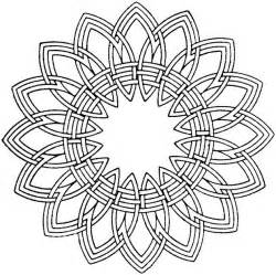 free geometric coloring pages free coloring pages of adults geometric mandala