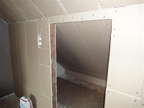 Stucen Op Gipsplaten by Zolder Stuccen Op Gipsplaten En Muren Werkspot
