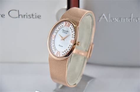 Special Alexandre Christie Ac 2561 Wanita Gold Original Terbaru buy alexandre christie for deals for only rp875 000 instead of rp925 000