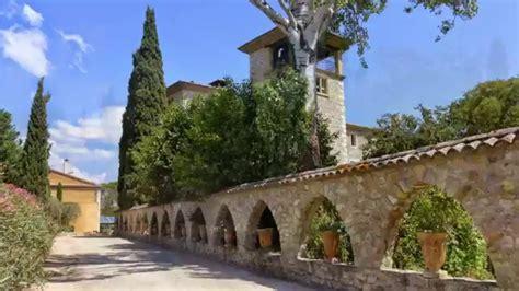 Le Chateau De Berne Var