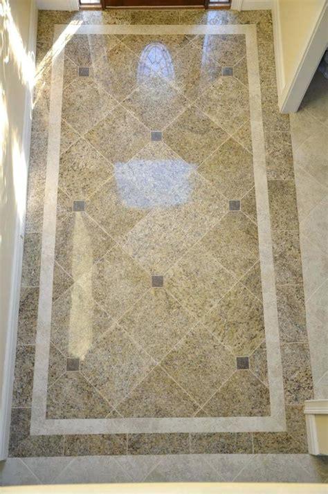 foyer tile design foyer tile design hexagon floor tiles mix between wood and porcelain with foyer tile design