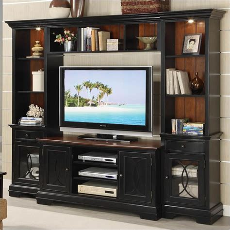 The Entertainment System Furniture You Need To See Homesfeed Living Room Entertainment Furniture