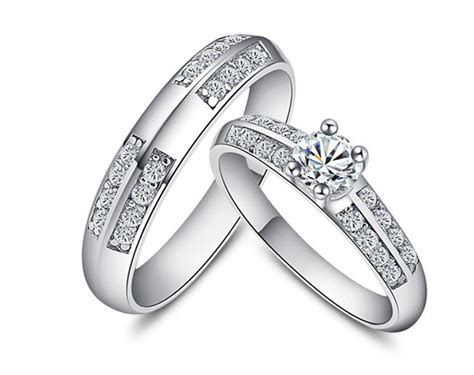 get cheap promise rings for couples aliexpress