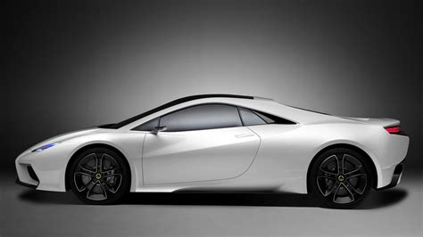 2010 Lotus Esprit Concept Wallpapers & HD Images   WSupercars