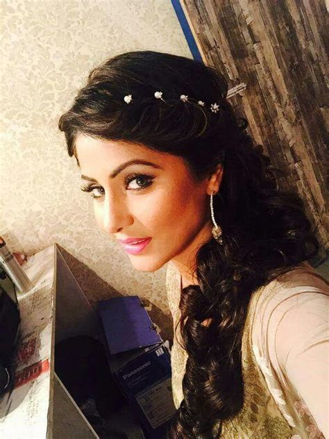 akshara wedding hairstyle akshara wedding hairstyle hina khan aka akshara google