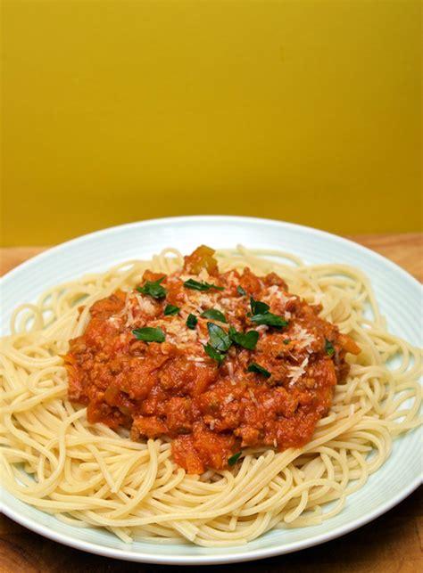 ricardo cuisine com ricardo cuisine cooker bolognese sauce s