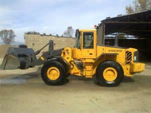 Volvo Wheel Loaders Volvo L120e Wheel Loader From For Sale At Truck1