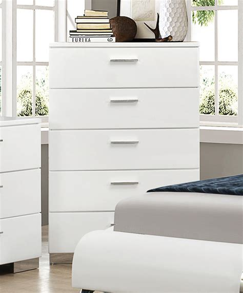 coaster felicity platform bedroom set white 300345 bed coaster felicity bedroom set white 203501 bed set at