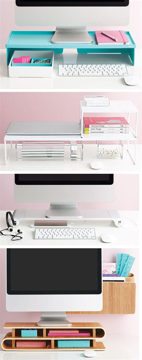 diy desk organization best 25 work office organization ideas on