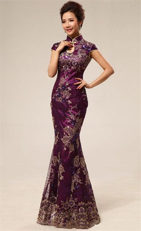 Lace Cheongsam Dress the 25 best dresses ideas on