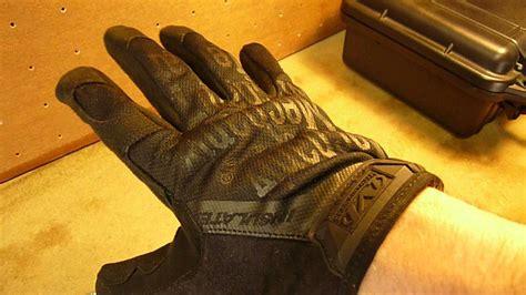 Original Mechanix Gloves Fastfit mechanix gloves original insulated vs fastfit review