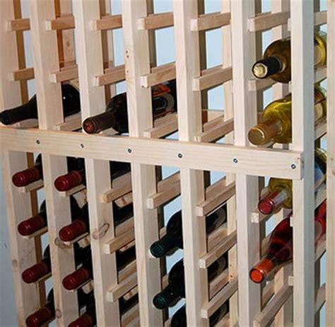 how to make a wine rack in a kitchen cabinet wine rack plans home brew forums