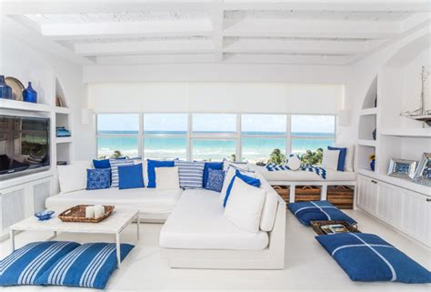 Miami Home And Decor Magazine Greek Inspired Condo