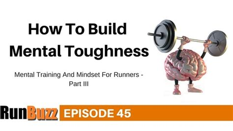 mental discipline how to develop mental toughness willpower to achieve any goals books rb45 how to build mental toughness runbuzz running