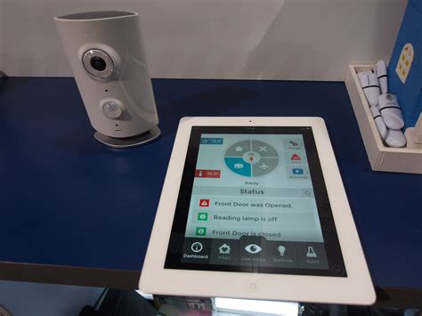 which ces 2014 smart home system is best suited for you