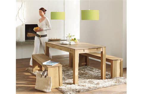 Superbe Table Salle A Manger Avec Banc #3: mobilier-maison-table-a-manger-avec-banc-8.jpg