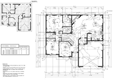 autocad 2d drawing sles 2d autocad drawings floor plans autocad 2d plan in full dimension house plan ideas