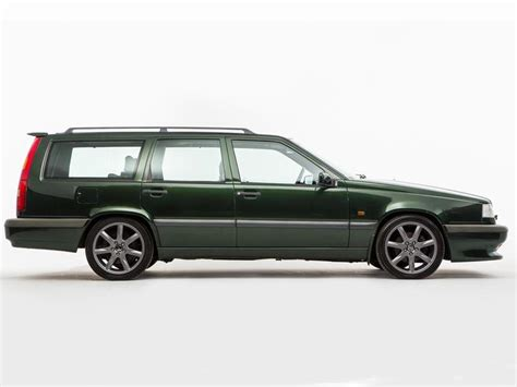 buying a volvo buying used volvo 850 r