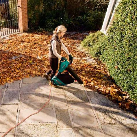 soffiatore da giardino soffiatore aspiratore trituratore da giardino per foglie