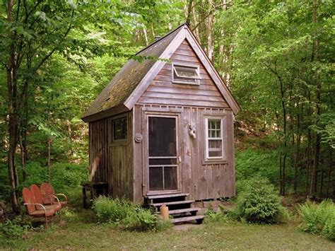 guest cabin in the catskills new york roundhouse