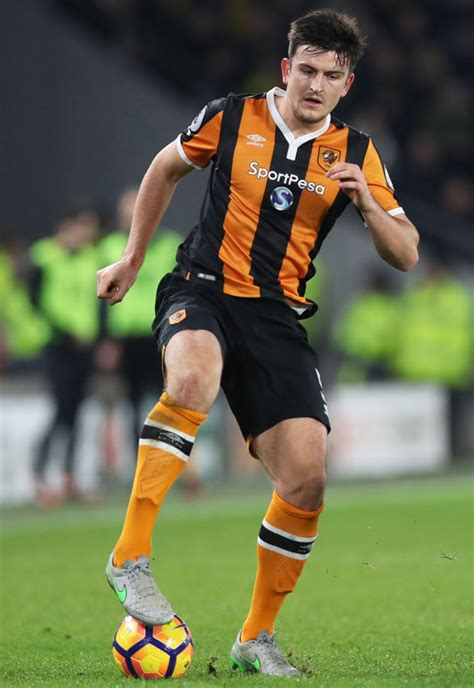 harry maguire hull defender harry maguire this is what marco silva has