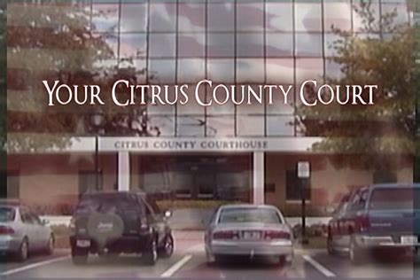 Citrus County Civil Search Wyke Key Tv A Citrus County Tv Station Showing Original Programs And America One And