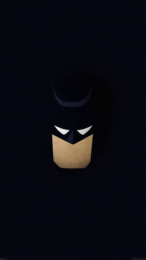 wallpaper iphone 5 flat batman face illustration minimal flat dark iphone 5