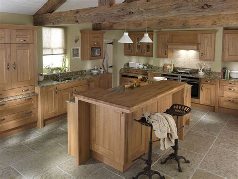 Country Kitchen Designs With Islands Classic Country Kitchen Designs By Alderwood Fitted Furniture