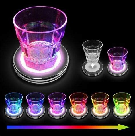 Gelas Kaca Hongli 2pcs souvenir gelas unik gratis ongkos kirim