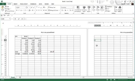 Microsoft Excel Add A Shipping Cost And Calculating With Our Cost Quick Tip 7 Youtube Freight Cost Analysis Template