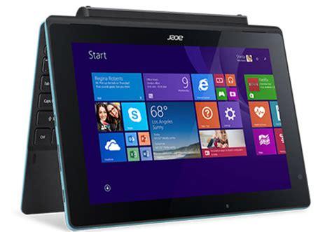 Harga Acer Switch 3 harga acer switch 10 e dengan spesifikasi mobile ulas pc