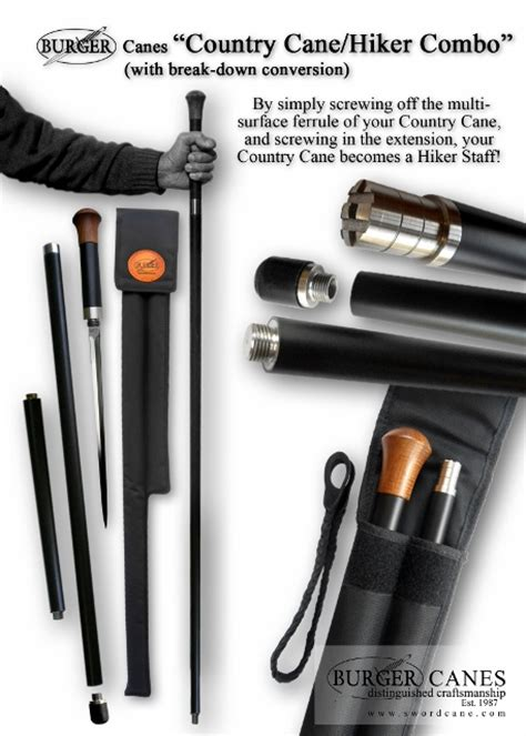 Handle Adjustable Nmax Titanium welcome to the official web site of burger sword canes