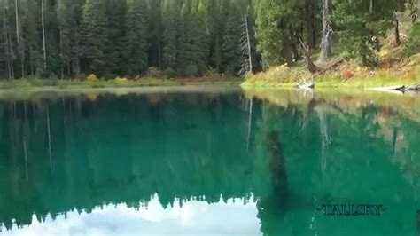 Clear Lake Cabins Oregon by Beautiful Clear Lake In Pacific Northwest Usa