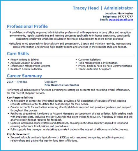 cv template word uk word cv template uk format 10 industries all career levels