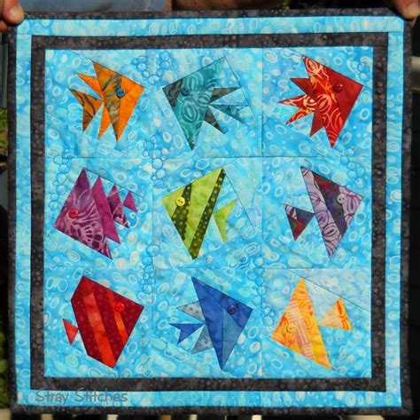 Patchwork Fish Pattern - patchwork fish pattern 28 images patchwork fish