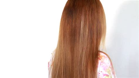 straighten hair with milk step new kinds of how to straighten hair naturally at home