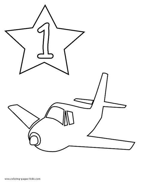 Coloring Pages For Kids Counting Coloring Pages For Kids Counting Coloring Pages