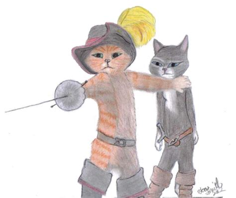 how to a to protect you i will protect you puss in boots fan 28531278 fanpop