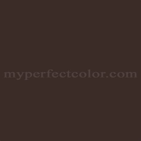sherwin williams sw2736 espresso match paint colors myperfectcolor