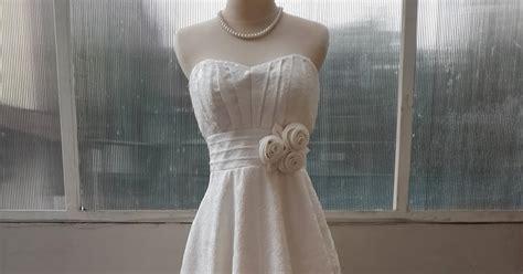 Wedding Dress Kelapa Gading by Sewa Gaun Pesta Wedding Dress Simple By Butik Sewa Gaun