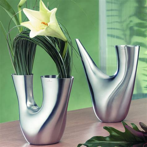 bocina water can vase wmf touch of modern