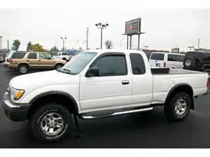Cheap Used Cars For Sale By Owner 2000 Used Toyota Tacoma For Sale By Owner Autos Post
