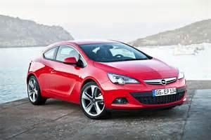 Gtc Opel Opel Astra Gtc Car Design