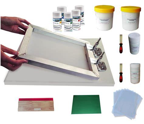 diy screen print india silk screen printing diy hobby kit screen hinge cl