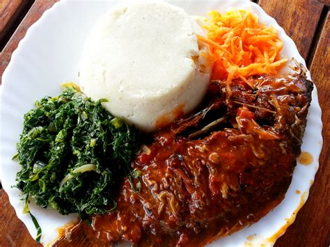 popular food 10 popular dishes from across africa one one
