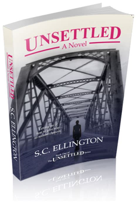 unsettled books bookish lifestyle unsettled by s c ellington book review